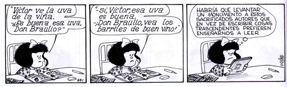 escultura de Mafalda - nocturnar.com - Página 7